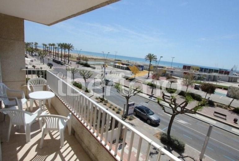 Location vacances Calafell -  Appartement - 6 personnes - Télévision - Photo N° 1