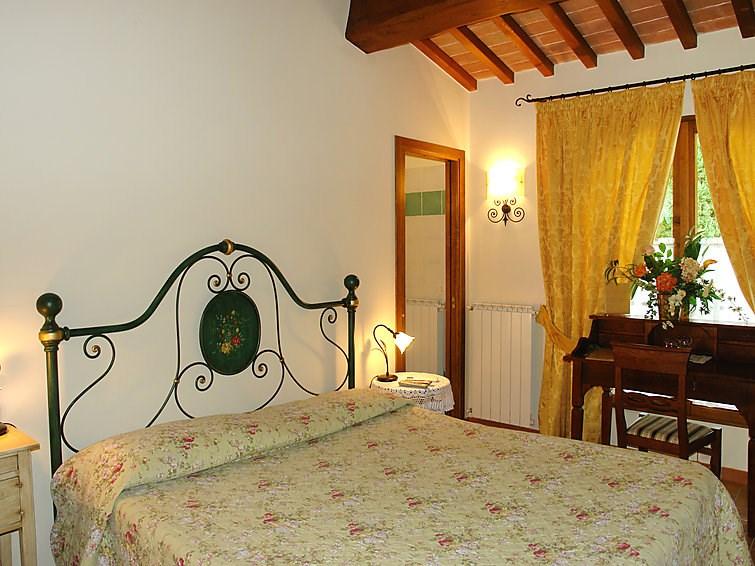 Maison pour 7 personnes à Montopoli in Valdarno
