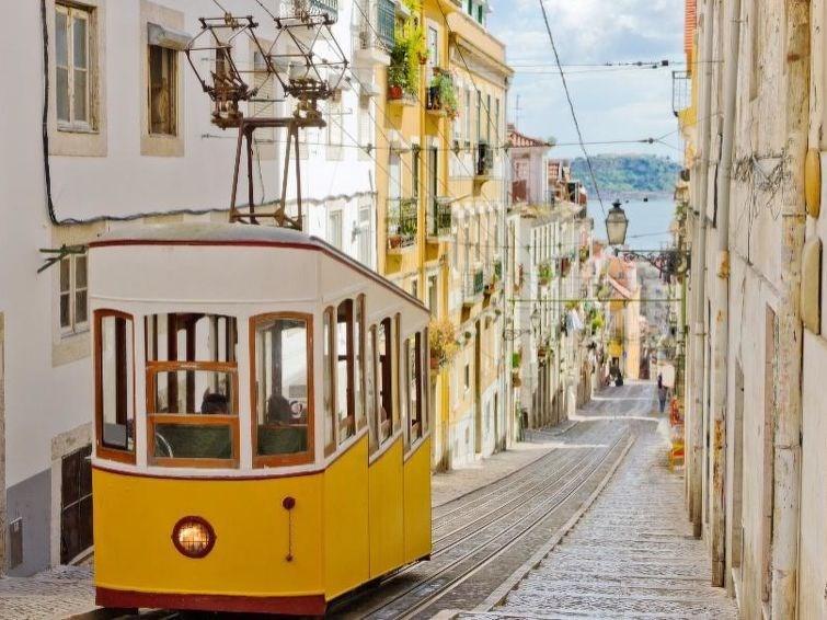 Location vacances Lisboa -  Appartement - 4 personnes -  - Photo N° 1