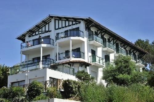 Résidence Oyana - T2 Balcon - vue bassin