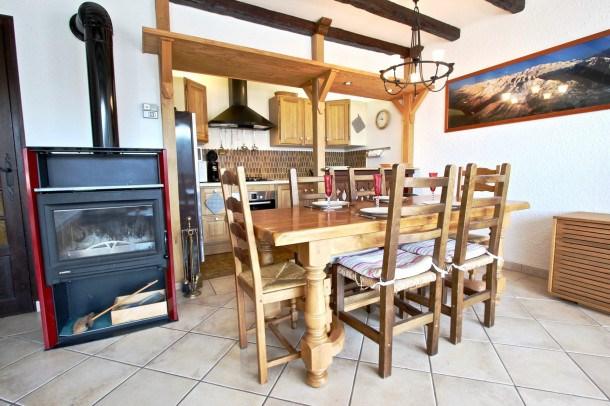 Location vacances Chamrousse -  Appartement - 6 personnes - Télévision - Photo N° 1