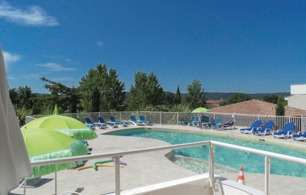 Location vacances Montauroux -  Maison - 4 personnes - Barbecue - Photo N° 1