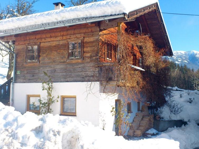 Location vacances Alpbach -  Maison - 4 personnes -  - Photo N° 1