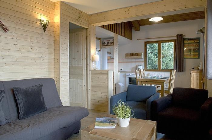 Appartement pour 8 pers. avec internet, Villard-Reculas