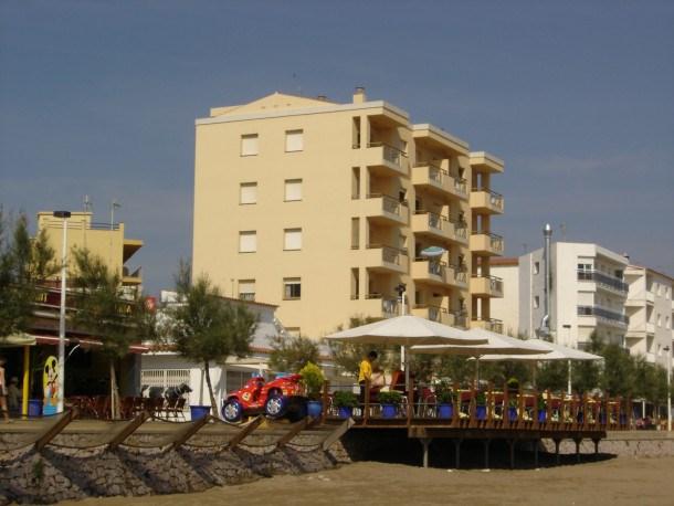 Location vacances l'Escala -  Appartement - 3 personnes - Télévision - Photo N° 1
