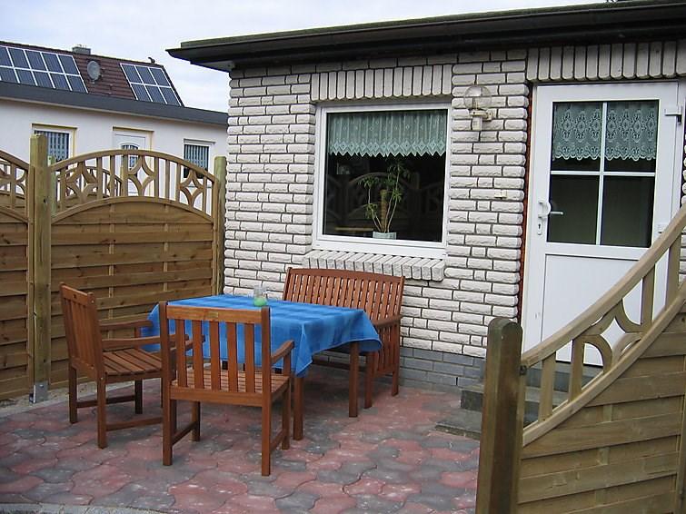 Studio pour 2 personnes à Cuxhaven
