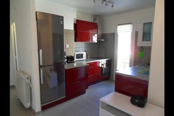Location vacances Amélie-les-Bains-Palalda -  Appartement - 4 personnes - Câble / satellite - Photo N° 1