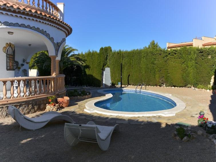 Location vacances Mont-roig del Camp -  Maison - 6 personnes -  - Photo N° 1