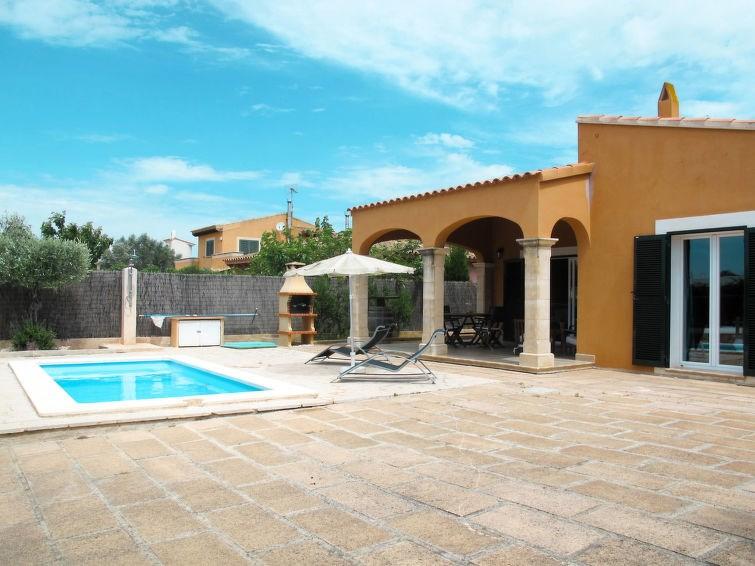 Location vacances Campos -  Maison - 4 personnes -  - Photo N° 1