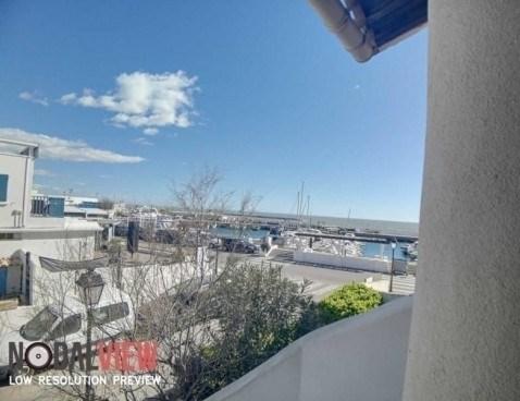Location vacances Saintes-Maries-de-la-Mer -  Appartement - 4 personnes - Balcon - Photo N° 1