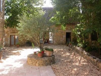 Gite avec piscine entre Sarlat et Rocamadour - Nadaillac-de-Rouge