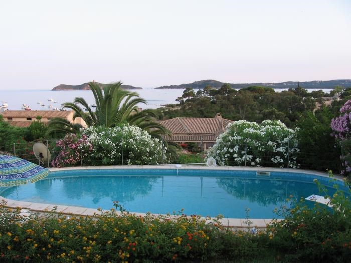 Appartement pour 5 pers. avec piscine privée, Zonza