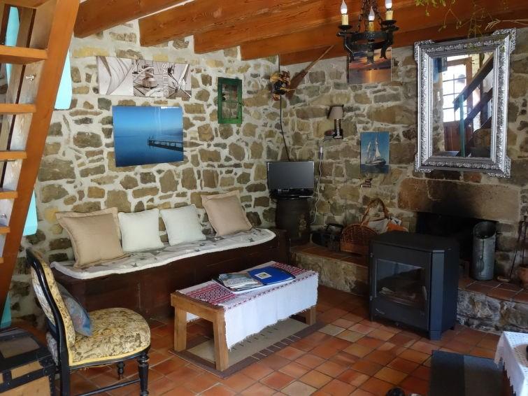 Location vacances Crozon -  Maison - 4 personnes -  - Photo N° 1