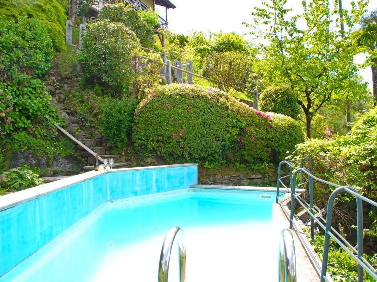 Location vacances Gambarogno -  Appartement - 5 personnes -  - Photo N° 1