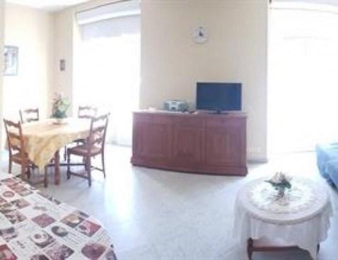 Location vacances Malbo -  Appartement - 4 personnes - Télévision - Photo N° 1