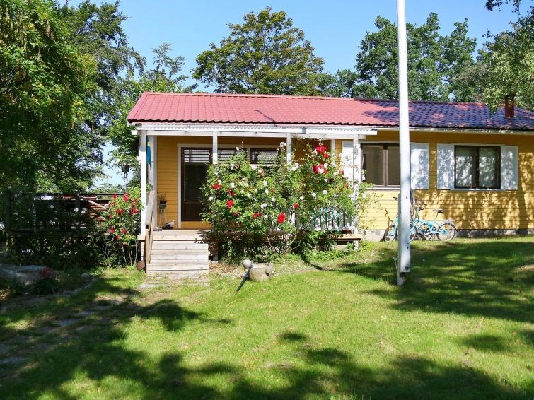 Location vacances Karlskrona kommun -  Maison - 5 personnes -  - Photo N° 1