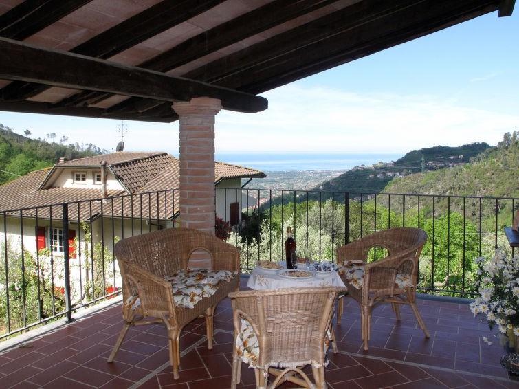 Location vacances Montignoso -  Maison - 4 personnes -  - Photo N° 1