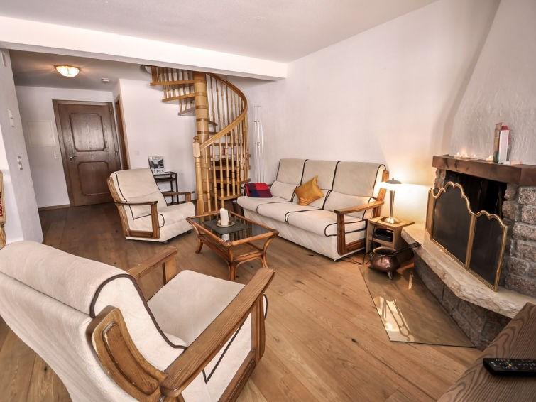 Location vacances Zermatt -  Appartement - 7 personnes -  - Photo N° 1