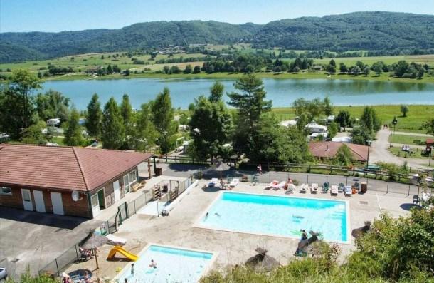Location vacances Matafelon-Granges -  Maison - 4 personnes - Table de ping-pong - Photo N° 1