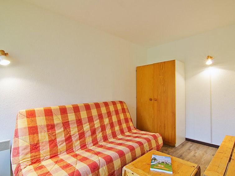 Appartement pour 2 personnes à Les Ménuires