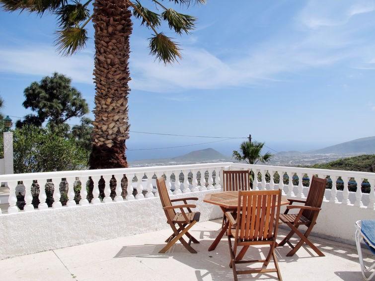 Location vacances Candelaria -  Appartement - 2 personnes -  - Photo N° 1