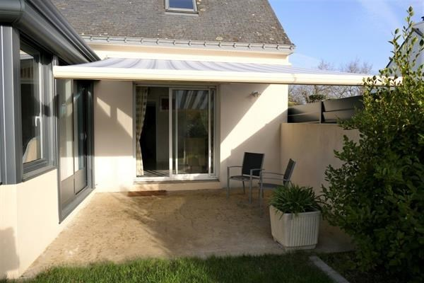 Location vacances Sarzeau -  Maison - 8 personnes - Terrasse - Photo N° 1