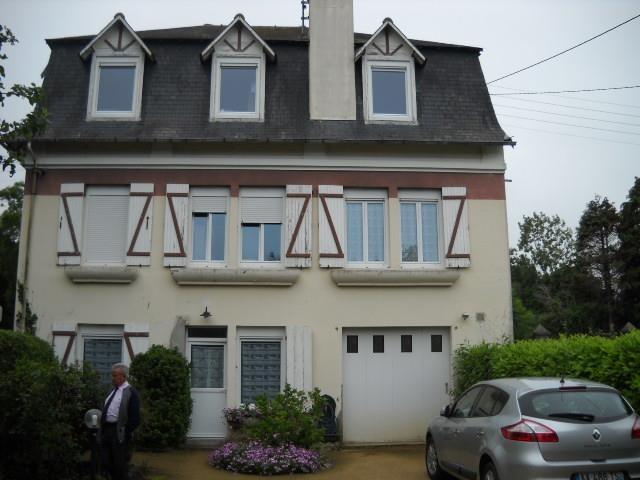 Ferienwohnungen Saint-Quay-Portrieux - Wohnung - 4 Personen - Grill - Foto Nr. 1