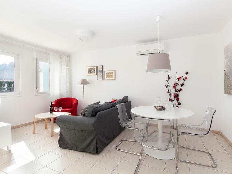 Appartement pour 4 à Dénia