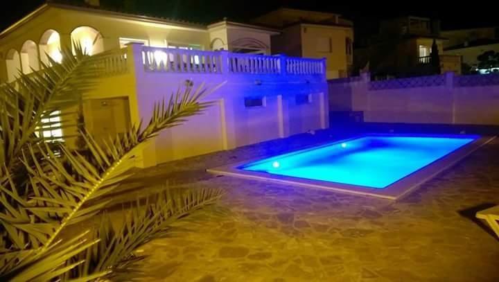 Villa  pour 12 personne(s)