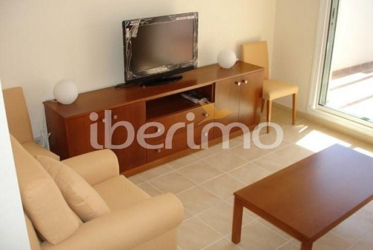 Ferienwohnungen l'Ametlla de Mar - Wohnung - 6 Personen - Fernseher - Foto Nr. 1