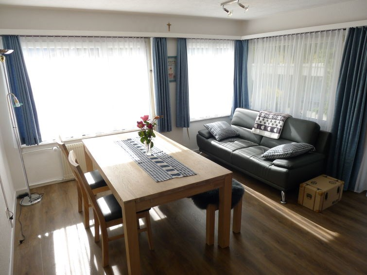 Location vacances Tujetsch -  Appartement - 5 personnes -  - Photo N° 1