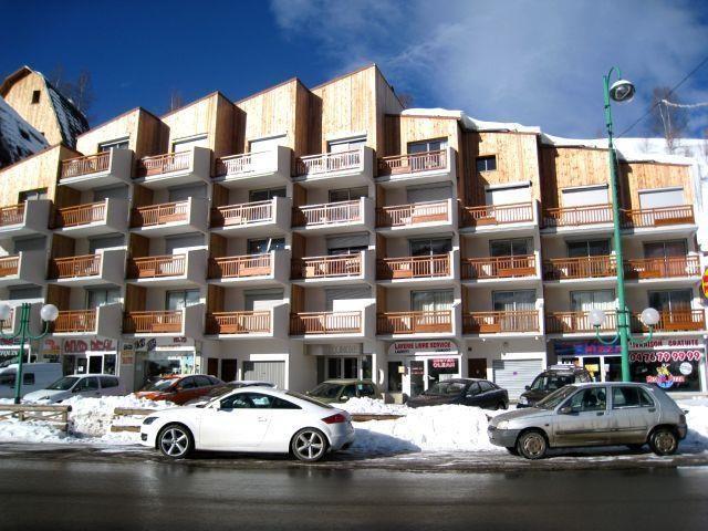 Appartement duplex 3 pièces cabine 6 personnes (203)