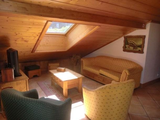 Appartement avec balcon ? 5 pièces (4 chambres) - 80 m² - 9 Personnes