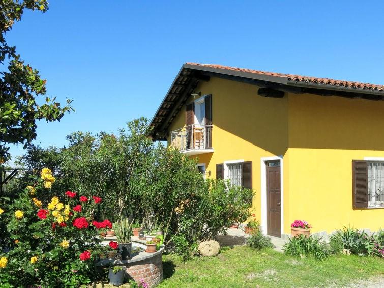 Location vacances Vinchio -  Appartement - 5 personnes -  - Photo N° 1