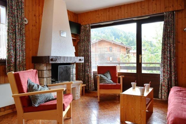 Studio cabine 4 personnes (489)