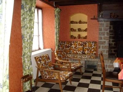 Ferienwohnungen Carneville - Hütte - 6 Personen - Grill - Foto Nr. 1