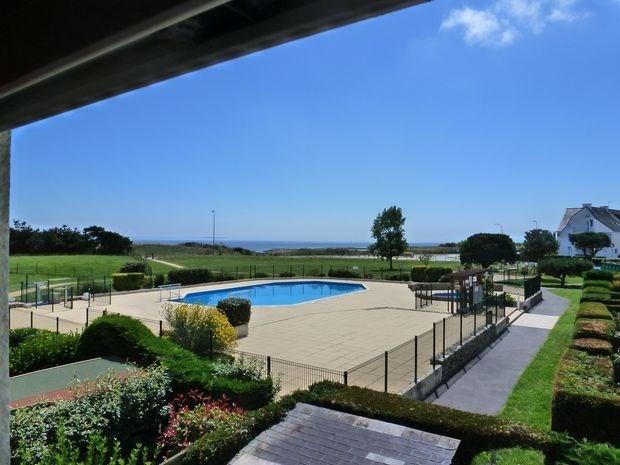 Appartement dans résidence avec piscine !