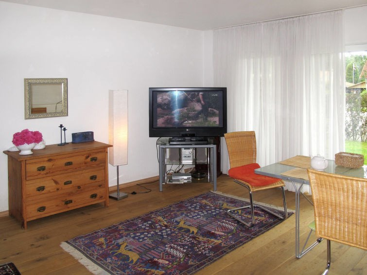 Location vacances Glowe -  Appartement - 3 personnes -  - Photo N° 1