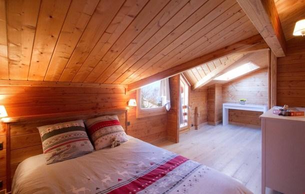 Location vacances Les Deux Alpes -  Maison - 12 personnes - Congélateur - Photo N° 1