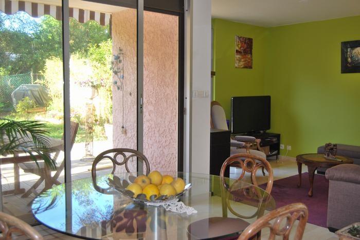 Appartement pour 5 pers. avec piscine, Toulon