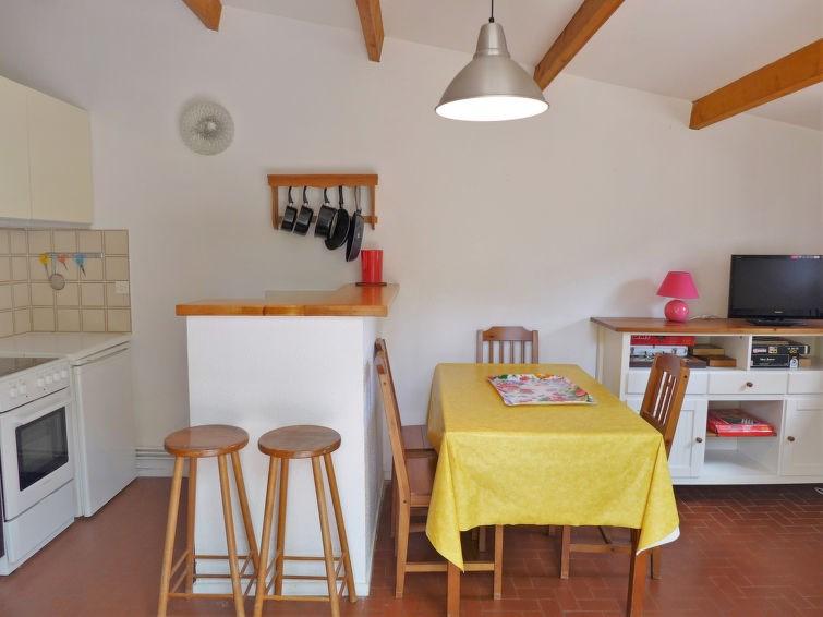 Studio pour 2 personnes à Lacanau