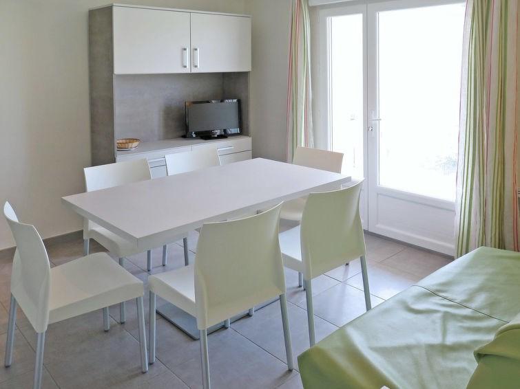 Location vacances Vieux-Boucau-les-Bains -  Appartement - 6 personnes -  - Photo N° 1