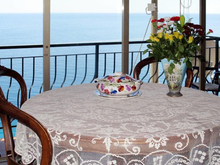 Appartement pour 4 à Ventimiglia