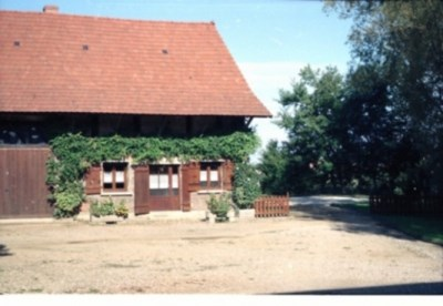 Holiday rentals Mervans - Cottage - 2 persons - BBQ - Photo N° 1