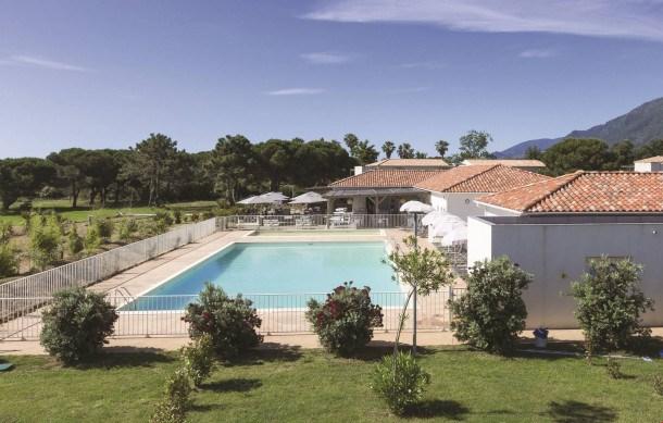 Location vacances Poggio-Mezzana -  Appartement - 6 personnes - Congélateur - Photo N° 1
