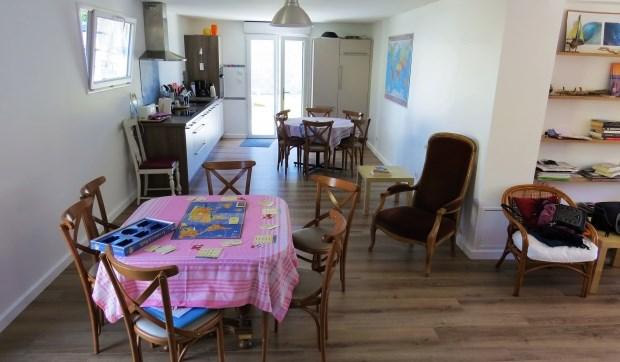 Alquileres de vacaciones Saint-Lunaire - Cabaña - 15 personas - BBQ - Foto N° 1