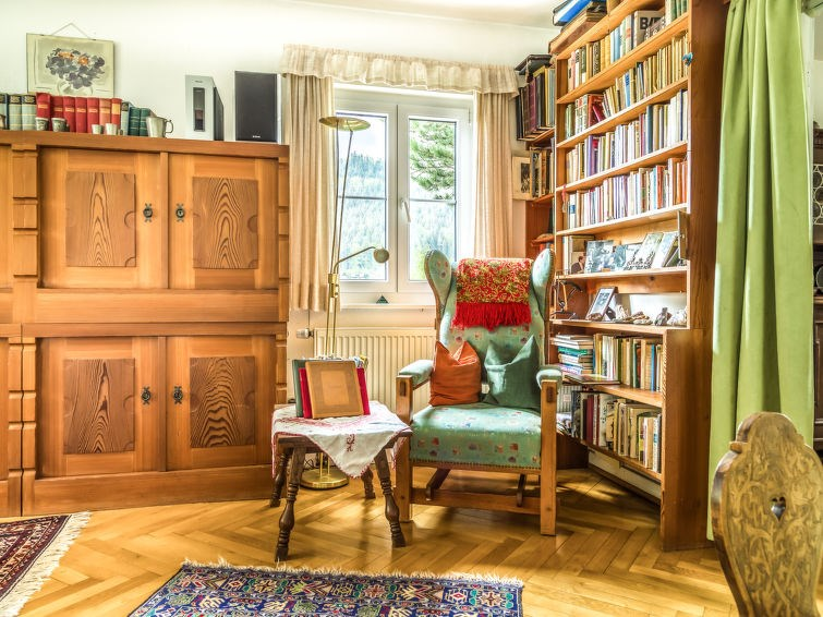 Location vacances Bad Wildbad -  Maison - 9 personnes -  - Photo N° 1