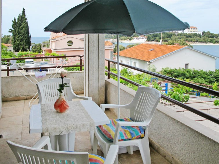 Location vacances Pula -  Appartement - 8 personnes -  - Photo N° 1