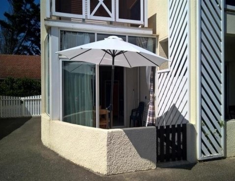 Location vacances Biscarrosse -  Appartement - 4 personnes - Télévision - Photo N° 1