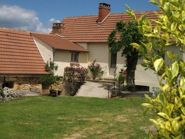 Affitti per le vacanze Les Eyzies-de-Tayac-Sireuil - Casa rurale - 4 persone - Barbecue - Foto N° 1